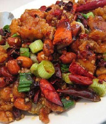 Yu Shan Restaurant